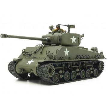 Carro Armato U.S. M4A3E8 Sherman Easy Hight 1:35