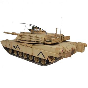 Carro Armato U.S. M1A1 Abrams 1:35