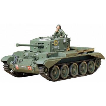 Carro Inglese Cromwell Mk. IV Cruiser Tank 1:35