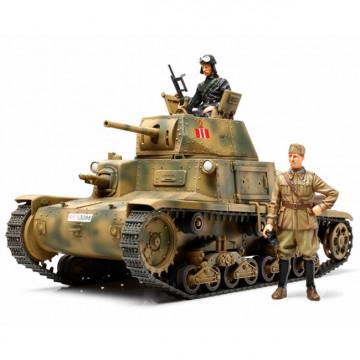 Carro Armato Italiano Medio M13/40 1:35