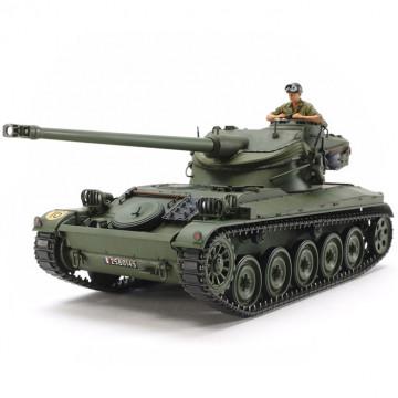 Carro Francese Light Tank AMX-13 1:35