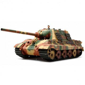 Cacciacarri Tedesco Heavy Tank Destroyer Jagdtiger 1:35