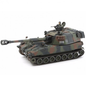 Carro Tedesco Self-Propelled Howitzer M109A3G 1:35