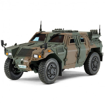 Japan Self Defense Force Light Armored Vehicle 1:35