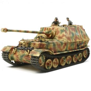 Carro Tedesco Heavy Tank Destroyer Elefant 1:35