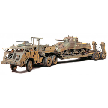 Veicolo da Trasporto Carri U.S. Dragon Wagon 1:35