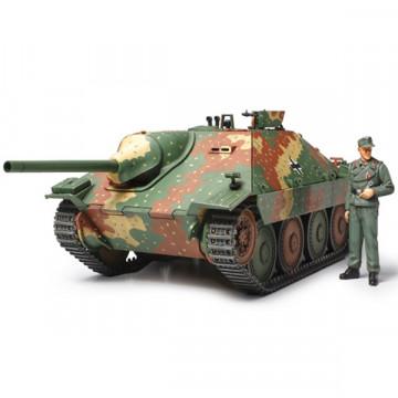 Cacciacarri Tedesco Jagdpanzer 38(t) Hetzer 1:35