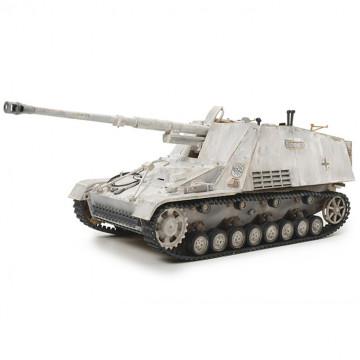Carro Tedesco Heavy Anti-Tank Gun Nashorn 1:35