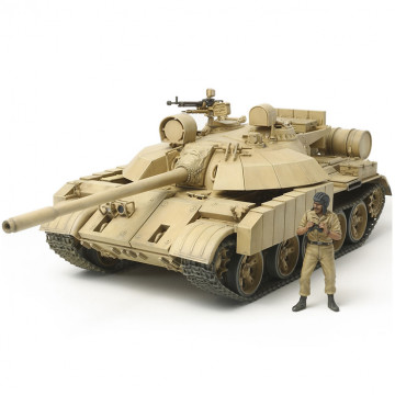 Carro Armato Iracheno T-55 Enigma 1:35