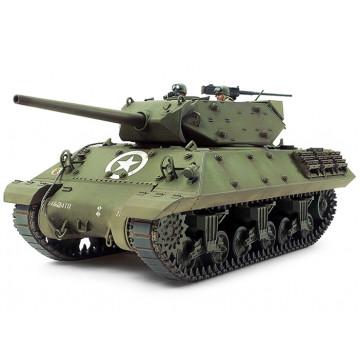 Cacciacarri U.S. Tank Destroyer M10 1:35