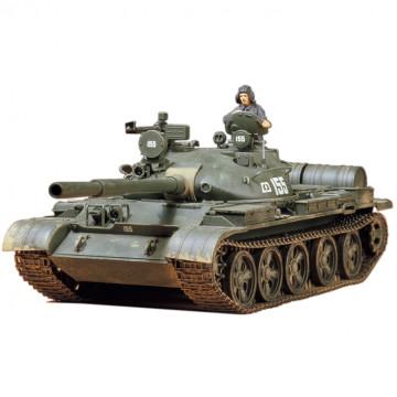 Carro Armato Russo T-62A 1:35