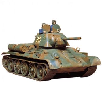 Carro Armato Russo T34/76 Kursk 1943 1:35