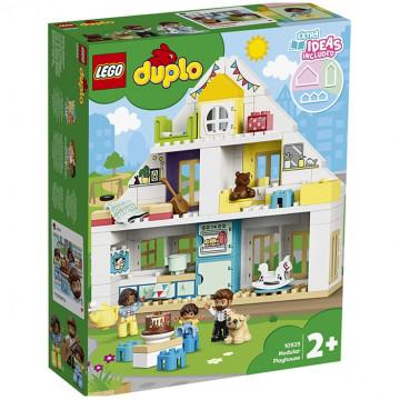 Duplo - Casa da gioco modulare