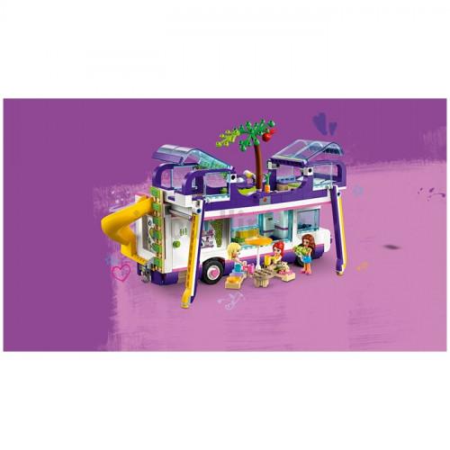 Friends - Il bus dell'amicizia