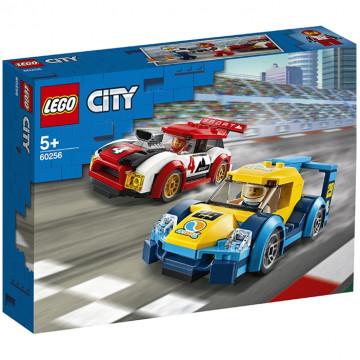 City - Auto da corsa