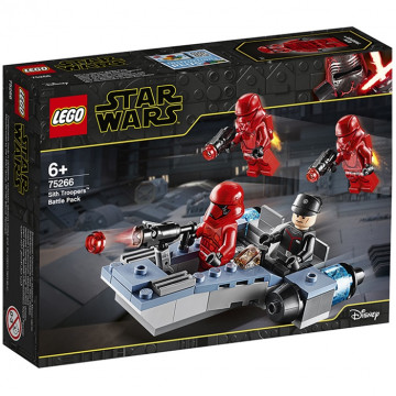 Star Wars - Battle Pack Sith Troopers