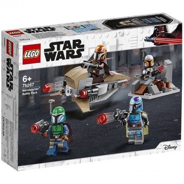 Star Wars - Battle Pack Mandalorian