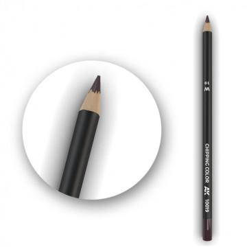 Set 5 Matite AK Watercolor Pencil Chipping Color