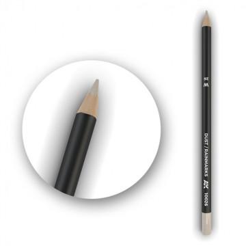 Set 5 Matite AK Watercolor Pencil Dust-Rainmarks