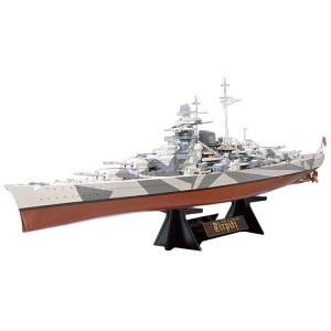 Nave da Guerra Tedesca Tirpitz 1:350