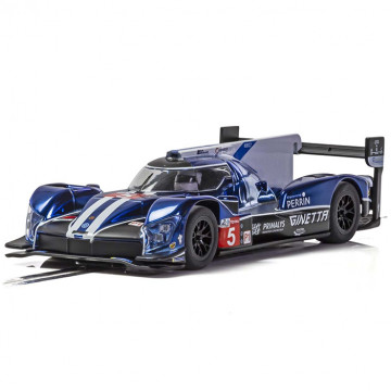 Ginetta G60-LT-P1 Le Mans 2018