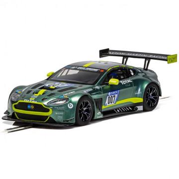 Aston Martin GT3 24hrs Nurburging 2018
