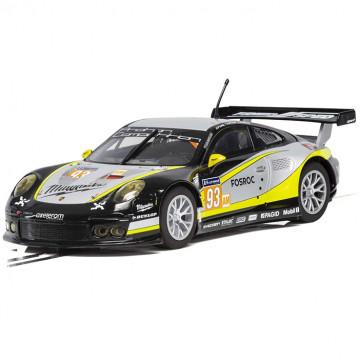 Porsche 911 RSR Proton Competition Le Mans 2017