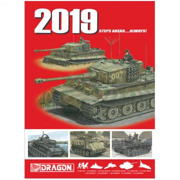 Catalogo Dragon 2019