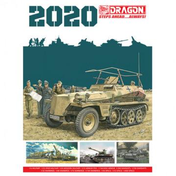 Catalogo Dragon 2020