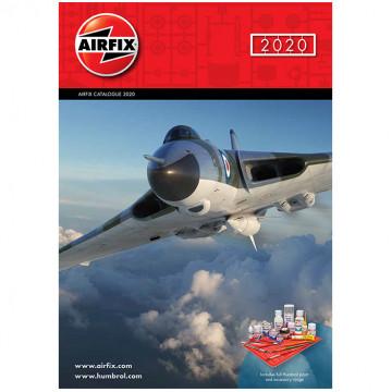 Catalogo Airfix 2020