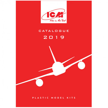 Catalogo ICM 2019