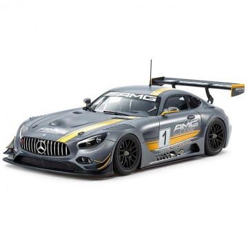 Mercedes AMG GT3 1:24