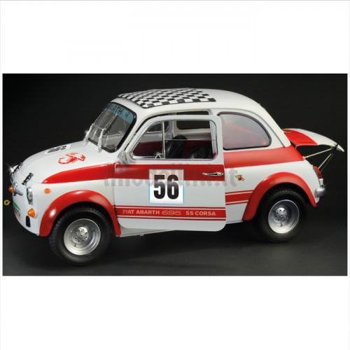 Fiat Abarth 695 SS - Assetto Corsa 1:12