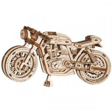 Vehicles Series - British Motorcycle Cafè Racer