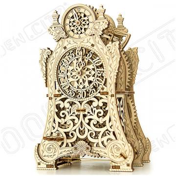 Decoration Series - Two Faces Magic Clock