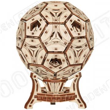 Decoration Series - Football Cup Multifunctional Organizer