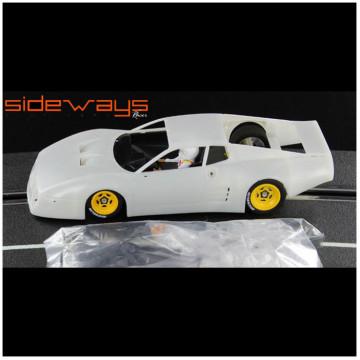 Ferrari 512BB White Kit (SW28 style)