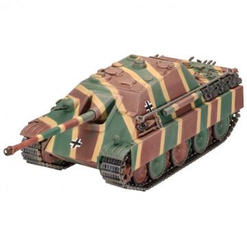 Cacciacarri Tedesco Sd.Kfz. 173 Jagdpanther 1:72