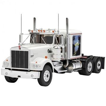 Motrice Camion Kenworth W-900 1:25