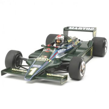 Lotus Martini Type 79 1979 1:20