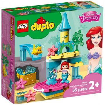 Duplo - Il castello sottomarino di Ariel