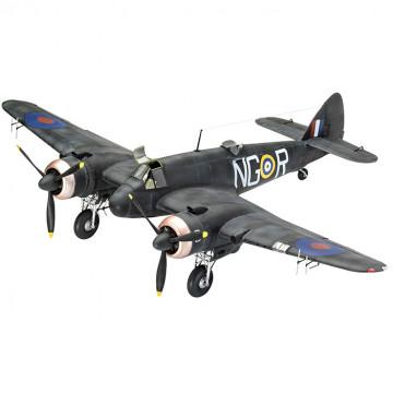 Bristol Beaufighter IF Nightfighter 1:48