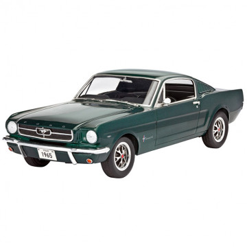 Ford Mustang 2+2 Fastback 1965 1:24