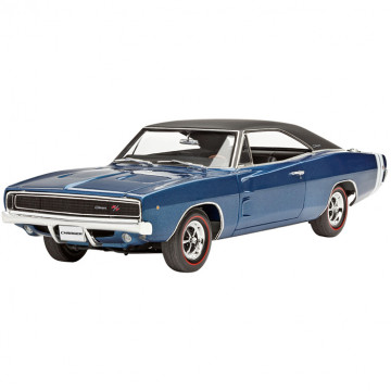 Dodge Charger RT 1968 1:25