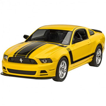 Ford Mustang Boss 302 2013 1:25
