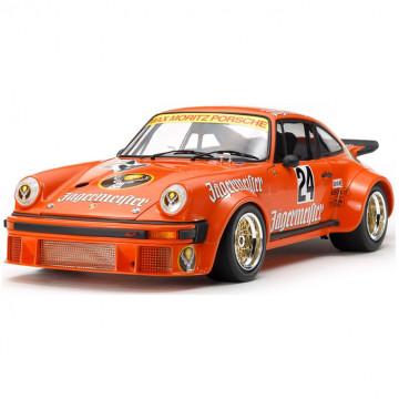 Porsche 934 Jagermeister 1:12