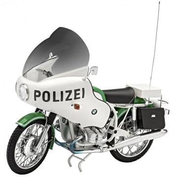 BMW R75/5 Police 1:8