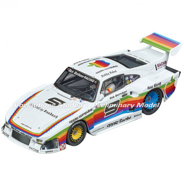 Porsche Kremer 935 K3 Sebring 1980 n.9