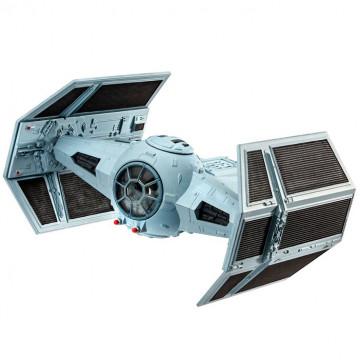 Star Wars Darth Vader's TIE Fighter 1:121