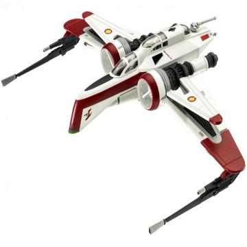 Star Wars ARC-170 Clone Fighter 1:83